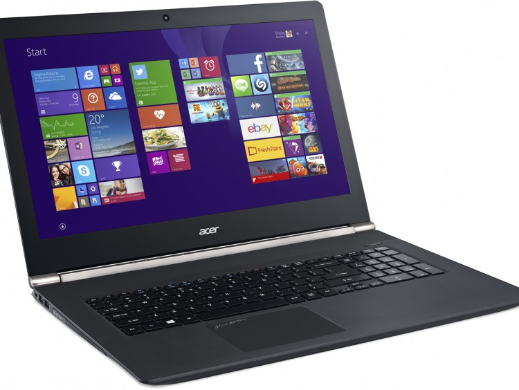 Acer Aspire VN7-791G-79U1
