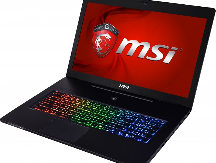 MSI GS70 2PC-283NL Stealth