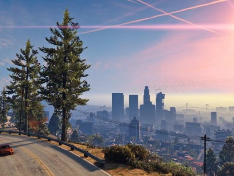 PC-versie GTA V uitgesteld tot 14 april