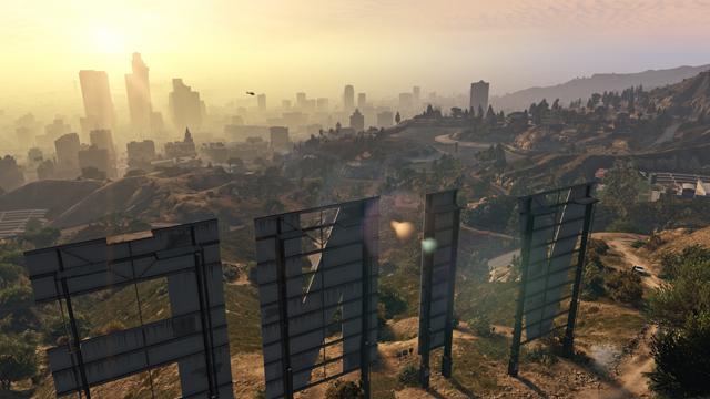 Rockstar maakt systeemeisen voor GTA V bekend