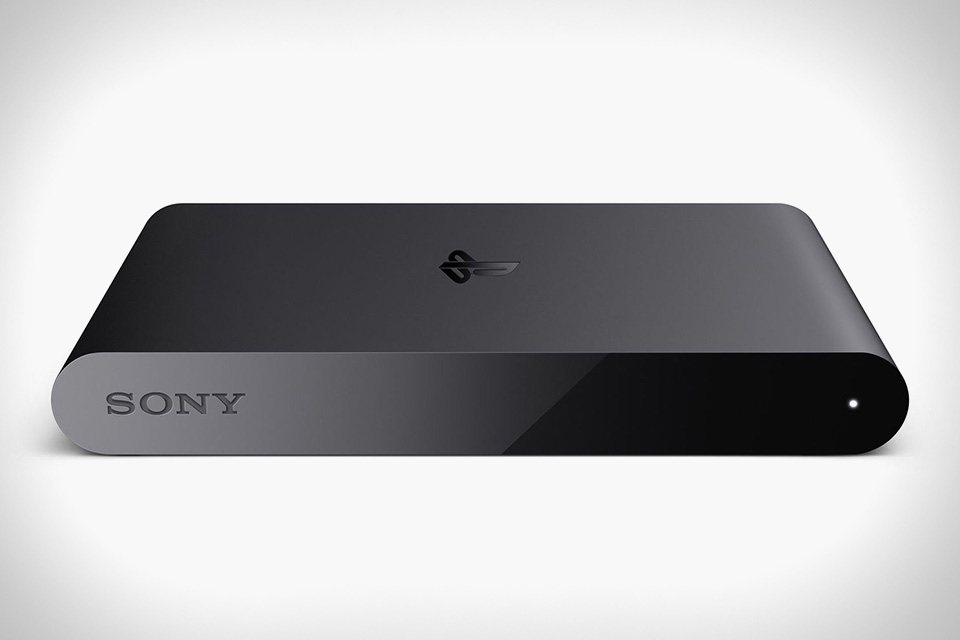 Playstation TV