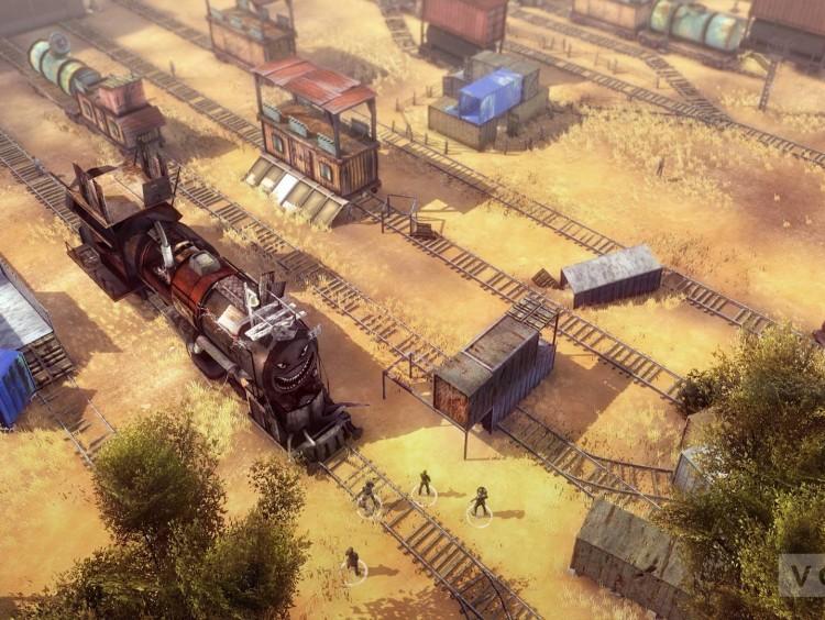Wasteland 2 krijgt een Xbox One-versie