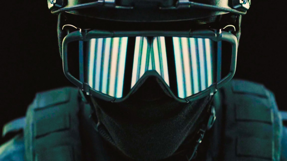 Battlefield Hardline draait in 900p op PS4, 720p op Xbox One