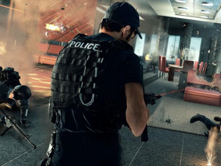 Battlefield Hardline proefperiode voor Xbox One gebruikers!