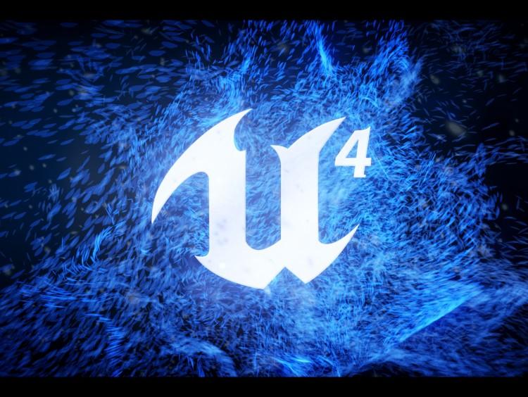 Epic Games maakt gebruik Unreal Engine 4 gratis