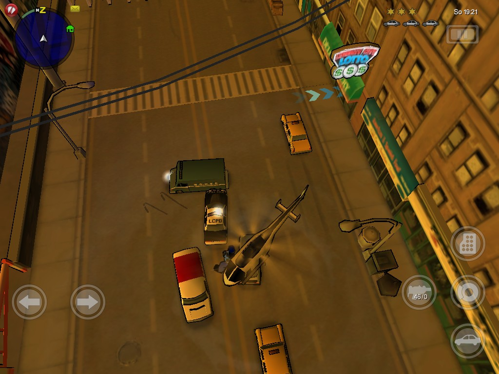 GTA 3 Xbox Cheats - Game Solver
