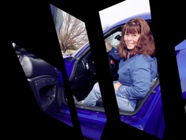 Grootmoeder wint GTA V auto van 180.000 dollar maar verkoopt hem weer