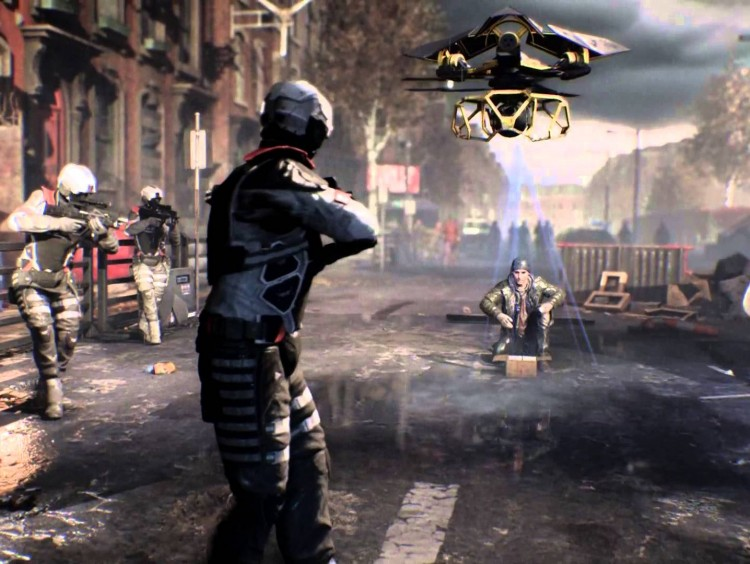 Homefront: The Revolution komt uit in 2016