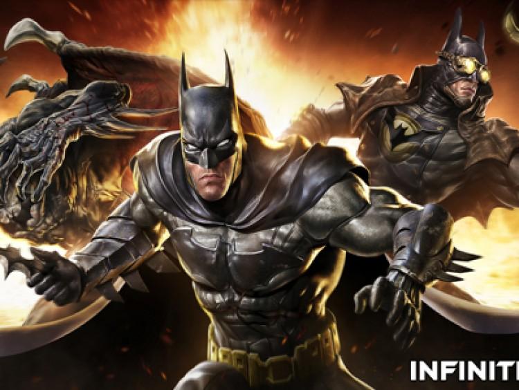 Infinite Crisis komt naar Steam