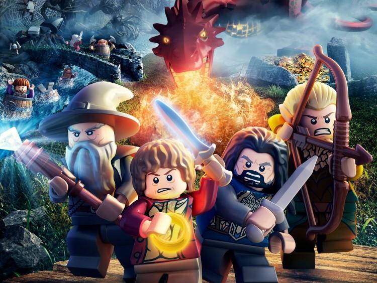 LEGO en Warner Bros maken een Skylanders-achtige spel