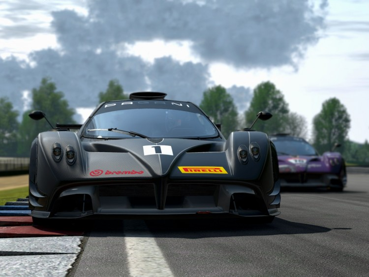 Project Cars uitgesteld