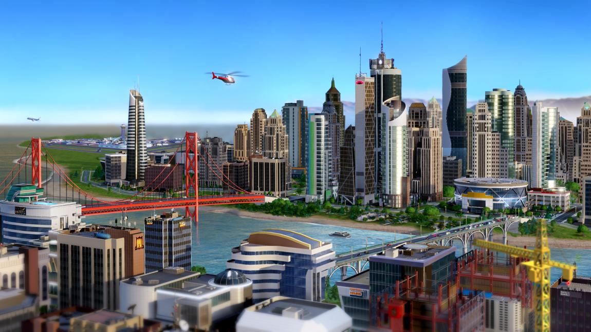 EA sluit de deuren van Maxis Emeryville, ontwikkelaar van de populaire Simcity-games.