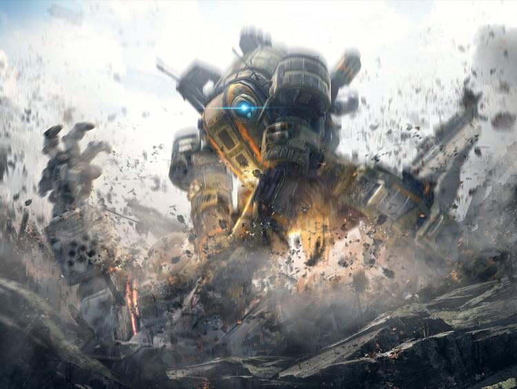 Titanfall 2 komt naar PS4