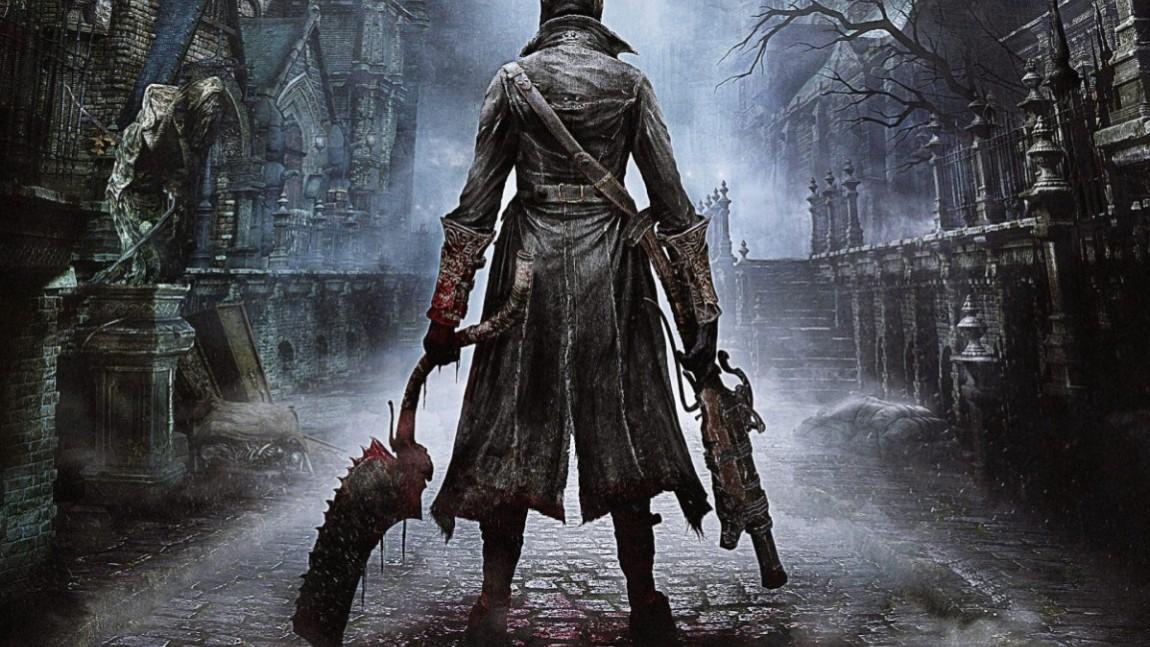 Er is nieuwe informatie verschenen over de coöperatieve gameplay en Player versus Player-mogelijkheden in Bloodborne.