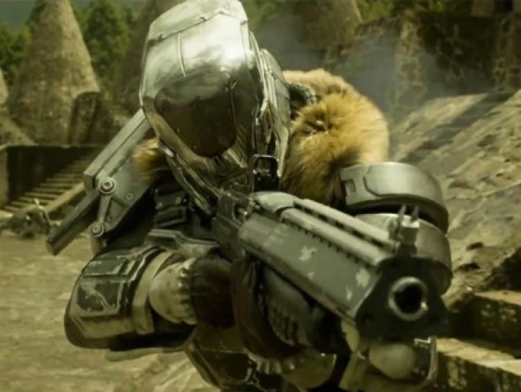Destiny-update brengt nieuwe audio-opties, Colorblind Mode