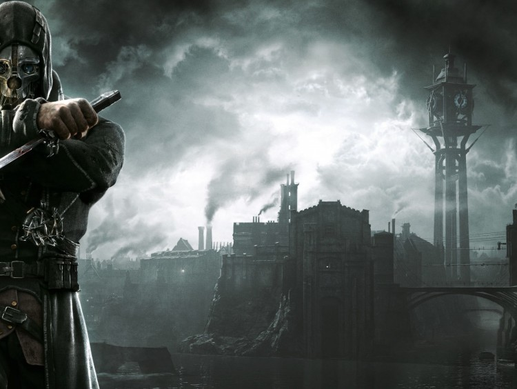 Dishonored voor PS3 is gratis PlayStation Plus-spel in april