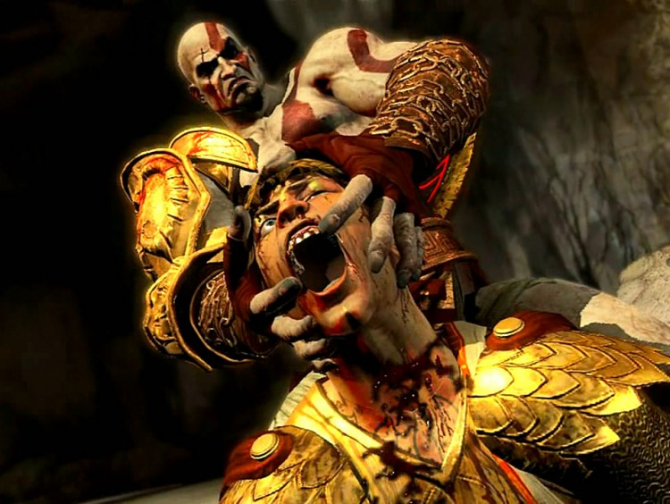 God of War 3 komt 15 juli voor de PlayStation 4