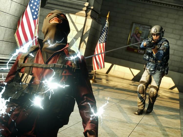 Battlefield Hardline – PS3, Xbox 360, PS4, Xbox One en PC