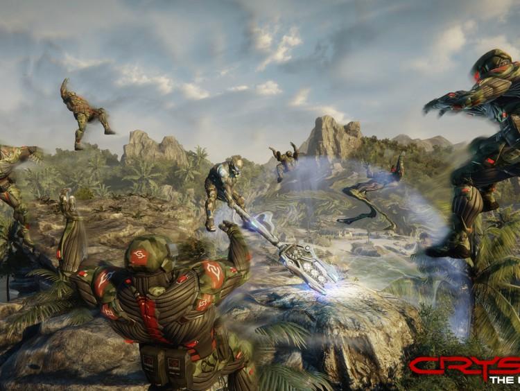 Amazon en Crytek gaan Akkoord met Licentieovereenkomst Ter waarde van $ 50- $ 70 miljoen