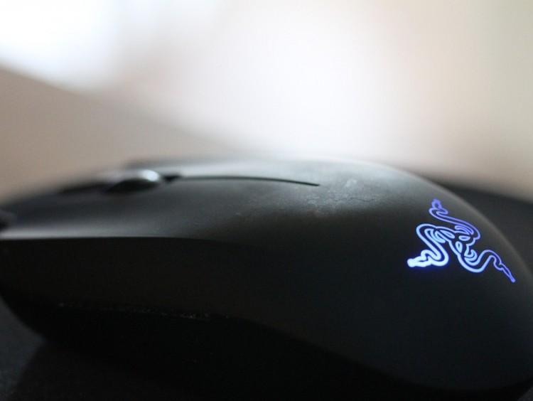 Gaming muis kopen