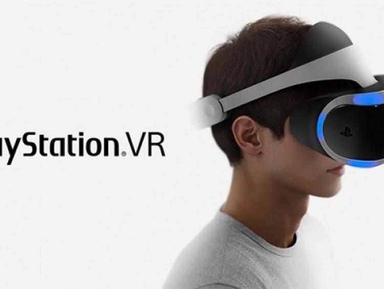 Ben jij klaar voor de PS 4 virtual reality?